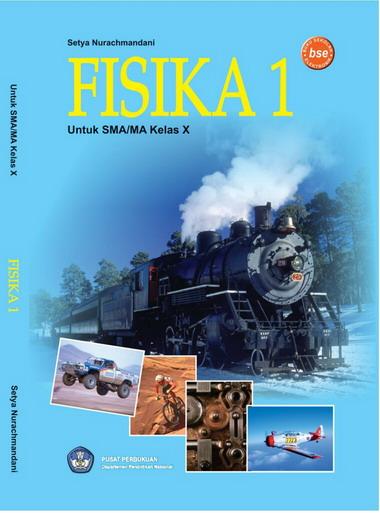 Buku Paket Fisika Smk Kelas 10 Kurikulum 2013 Info Terkait Buku