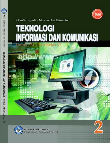 Download Buku Tik Kelas 2 Sd Pdf Guru Galeri