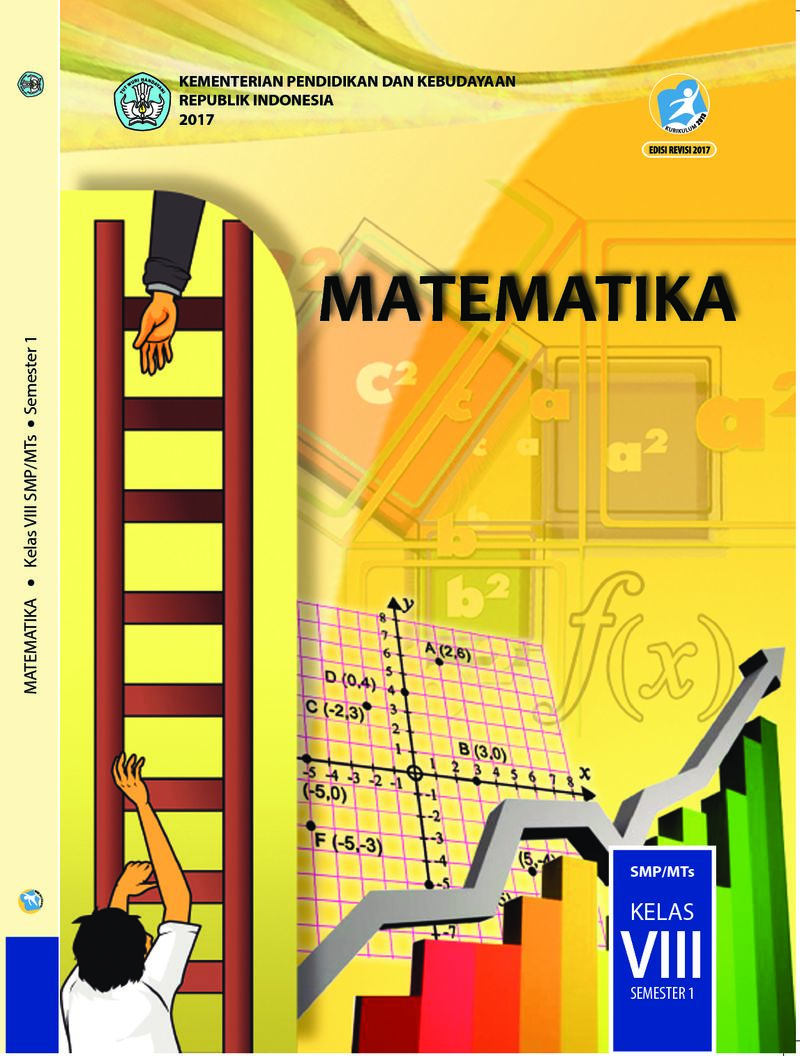 Buku Paket Matematika Kelas 4 Sd Semester 1 - Info Berbagi ...