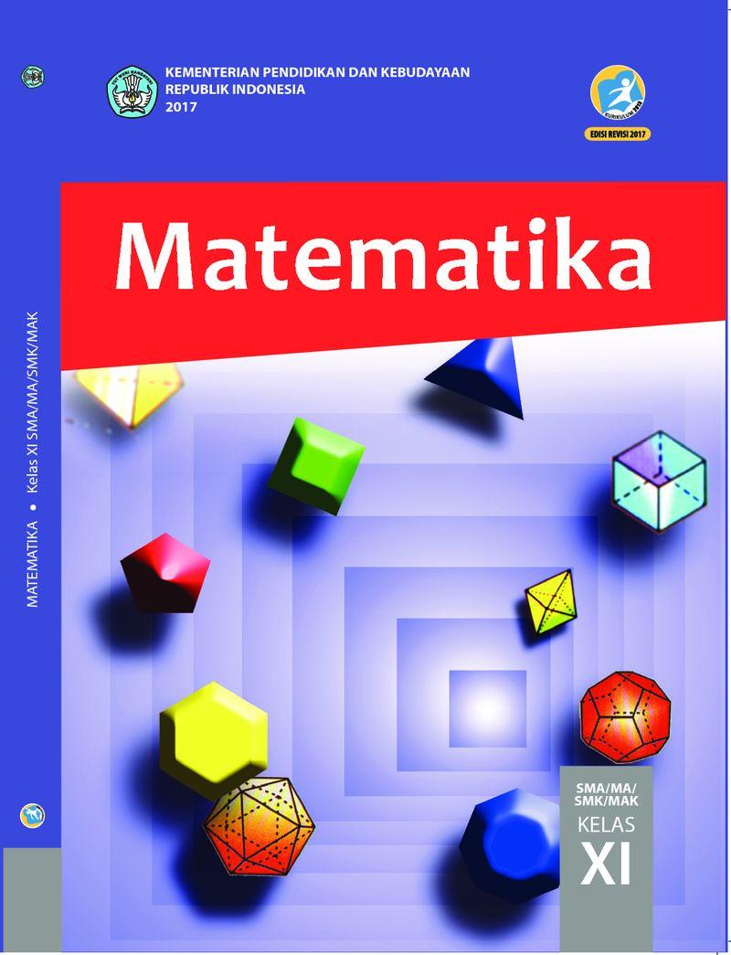 buku siswa matematika kelas 11