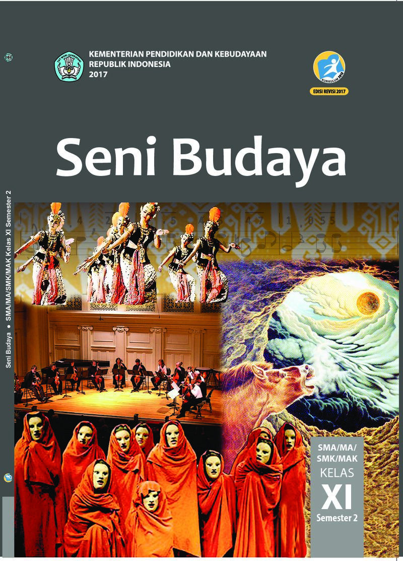 Kunci Jawaban Seni Budaya Kelas 10 Kurikulum 2013 Revisi 2016 Semester 1 Guru Ilmu Sosial