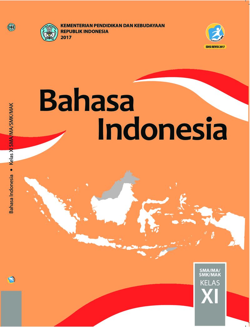 Buku Bahasa Indonesia Kelas 12 Kurikulum 2013 Pdf Guru Ilmu Sosial