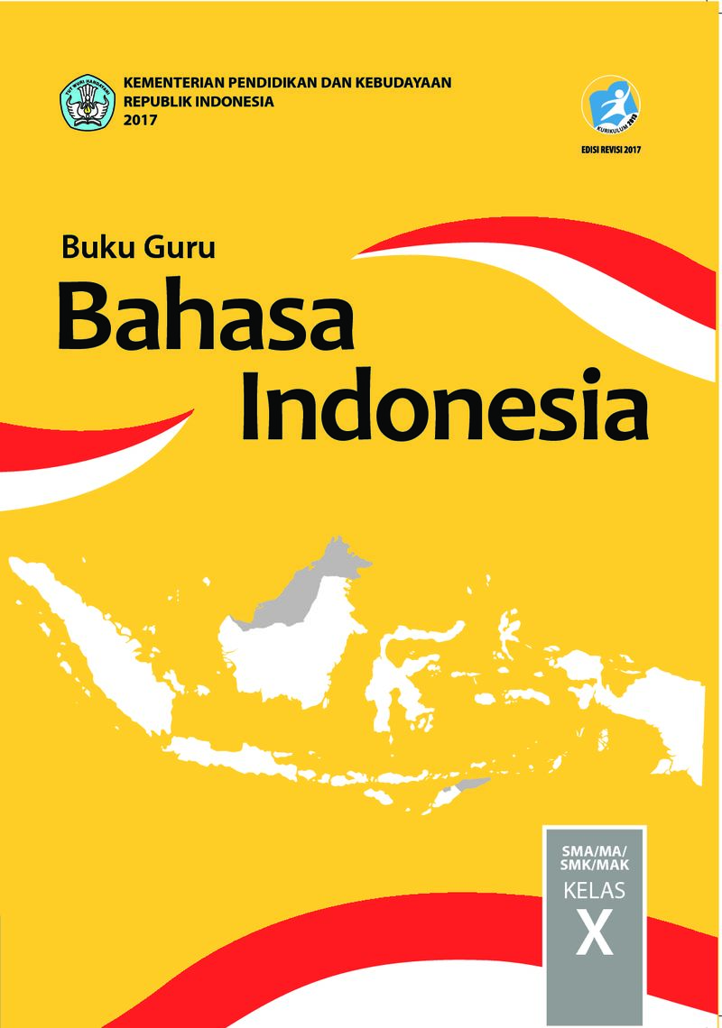 Kunci Jawaban Buku Cerdas Berbahasa Indonesia Kelas 10 ...