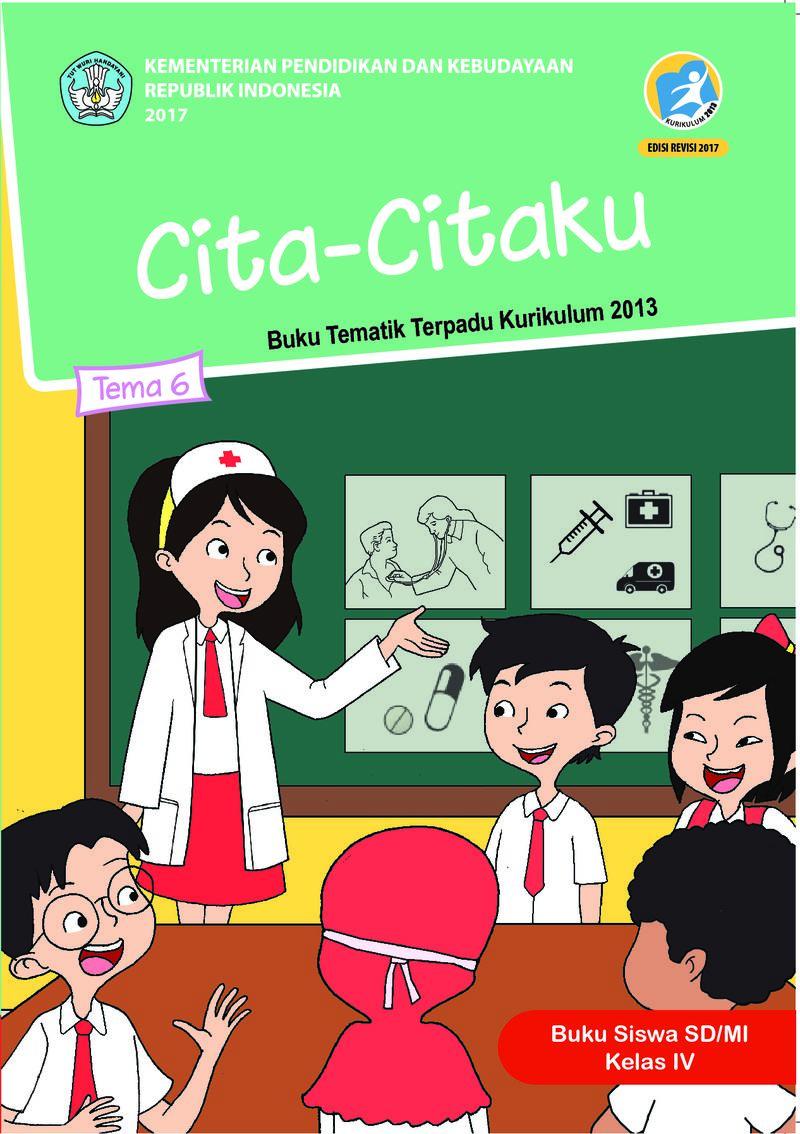 buku tematik sd kelas 3 kurikulum 2013