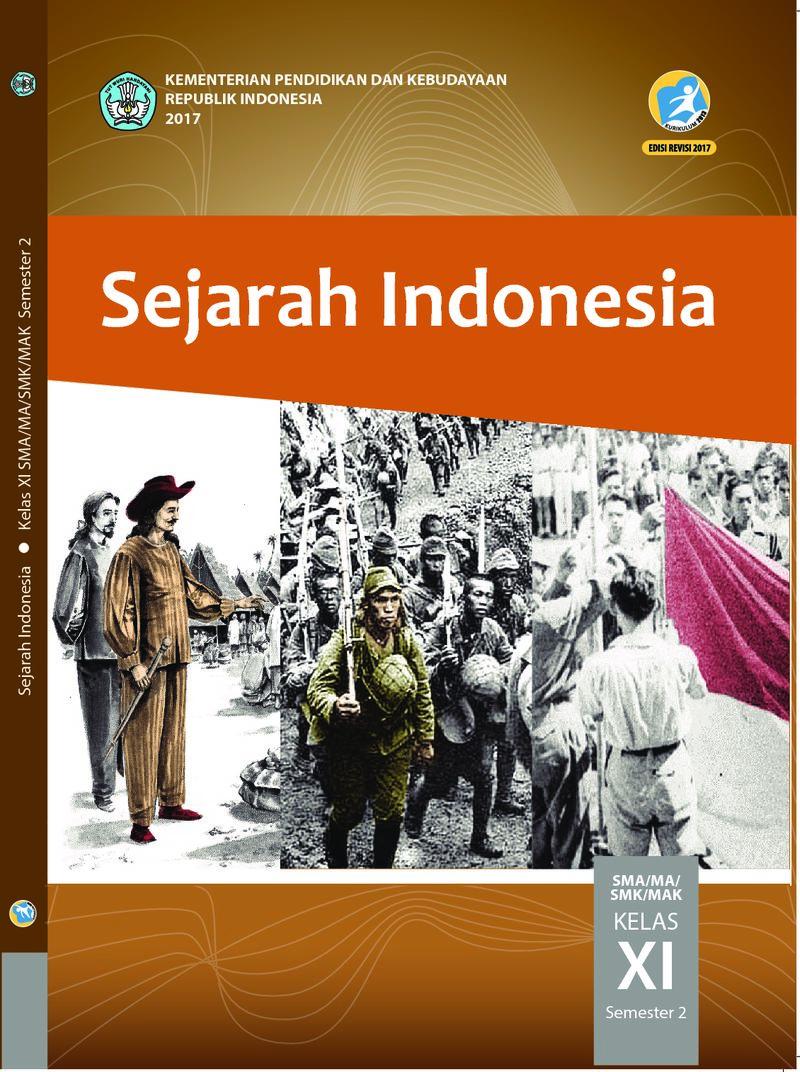 Pdf Sejarah Indonesia Kelas Xi Semester 2 Kurikulum 2013
