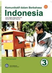 Buku Komunikatif Dalam Berbahasa Indonesia