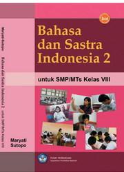 Buku Bahasa dan Sastra Indonesia 2
