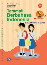 Buku Terampil Bahasa Indonesia 2