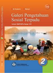 Buku Galeri Pengetahuan Sosial Terpadu