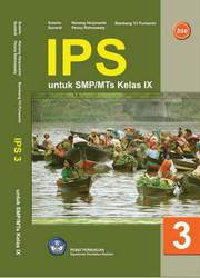 Buku Ilmu Pengetahuan Sosial untuk SMP/MTs