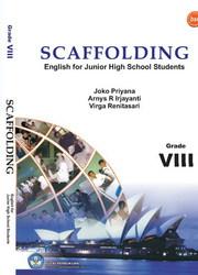 Buku Scaffolding Grade VIII