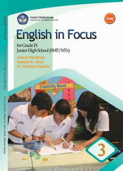 Buku English in Focus
