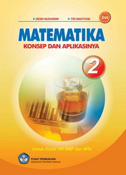 Buku Matematika Konsep dan Aplikasinya