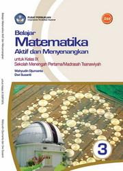 Buku Matematika Aktif dan Menyenangkan