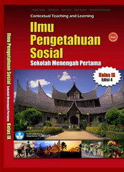Buku Ilmu Pengetahuan Sosial
