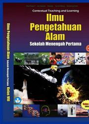 Buku Ilmu Pengetahuan Alam Kelas VIII