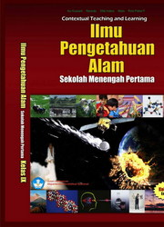 Buku Ilmu Pengetahuan Alam Kelas IX