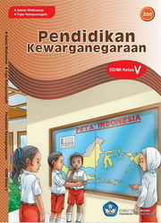 Buku Pendidikan Kewarganegaraan Kelas 5 SD - Buku Sekolah ...