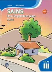 Buku Sains Ilmu Pengetahuan Alam SD/MI