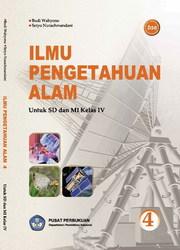 Buku Ilmu Pengetahuan Alam 4