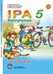 Buku IPA SalingTemas