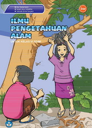 Buku Ilmu Pengetahuan Alam 6