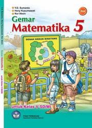 Buku Gemar Matematika