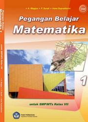 Buku Pegangan Belajar Matematika 1