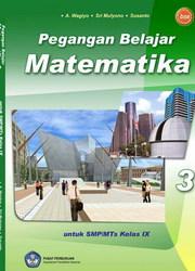 Buku Pegangan Belajar Matematika 3