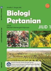 Buku Biologi Pertanian Jilid 1