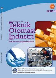 Buku Teknik otomasi Industri Jilid 3