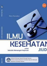 Buku Ilmu Kesehatan Jilid 1