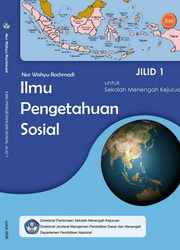 Buku Ilmu Pengetahuan Sosial Jilid 1