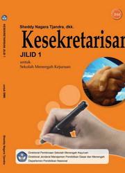 Buku Kesekretarisan Jilid 1