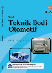 Buku Teknik Bodi Otomotif Jilid 3