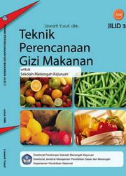 Buku Teknik Perencanaan Gizi Makanan Jilid 3