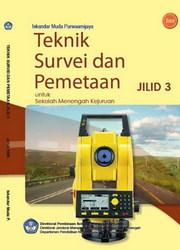 Buku Teknik Survei dan Pemetaan Jilid 3