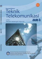 Buku Teknik Telekomunikasi Jilid 3