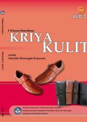 Buku Kriya Kulit Jilid 3