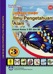 Buku Asiknya Belajar Ilmu Pengetahuan Alam