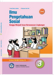 Buku lmu Pengetahuan Sosial 3