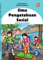 Buku Ilmu Pengetahuan Sosial 3