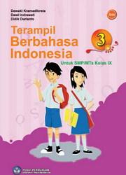 Buku Terampil Berbahasa Indonesia 3