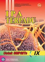 Buku IPATerpadu