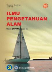 Buku Ilmu Pengetahuan Alam 3