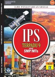 Buku IPS Terpadu 3