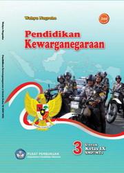 Buku Pendidikan Kewarganegaraan 3