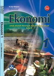 Buku Ekonomi 1