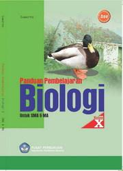 Buku Panduan Pembelajaran Biologi