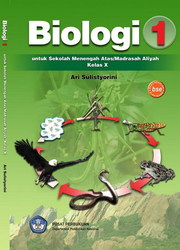 Buku Biologi 1